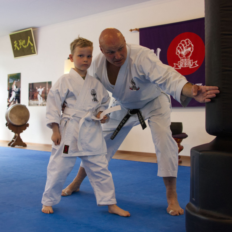 Bonsai Karate