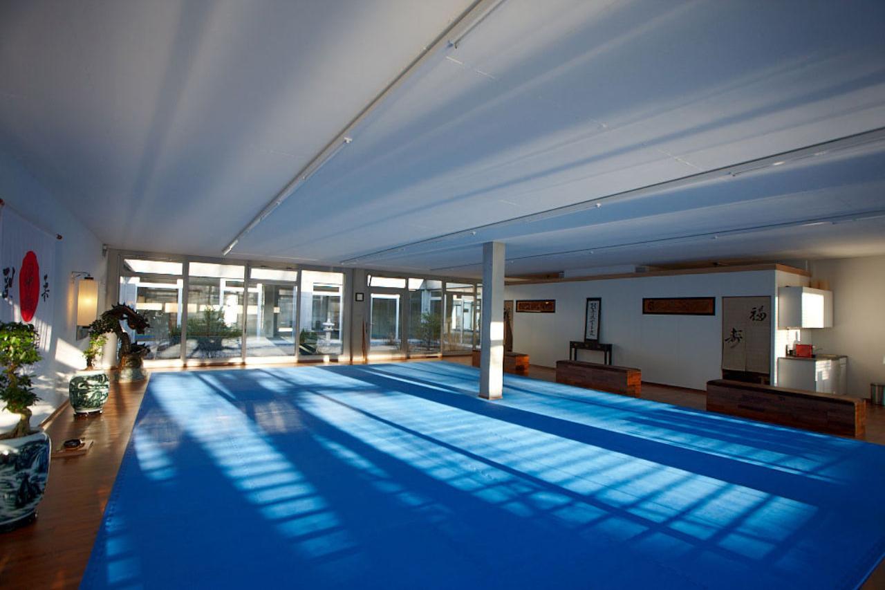 Gojukai Karateschule Bern-Bremgarten